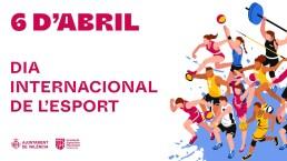 dia internacional esport a valencia