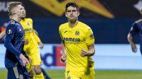 dinamozagreb vs villarreal cronica europa league