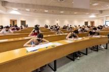 UJI proves acces a la universitat