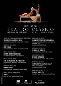 festival teatre clasic de peñiscola-