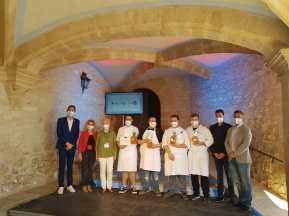 potencial turistic llagosti de vinaros