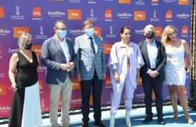 acord eurovision benidorm