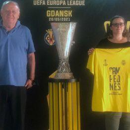 copa europa league villarreal cf a benassal