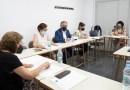 José Martí participa en la Junta Rectora del Consorci Universitari de la UNED a Vila-real, que ha ratificat uns comptes per a 2022 de més de 600.000 euros