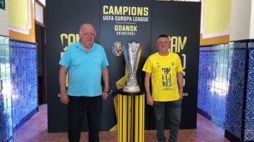 montanejos copa europa league villarreal cf