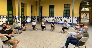 El Museu de Prehistòria de València organitza una trobada amb les associacions del barri del Carme