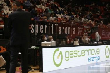 gestenova valencia basket