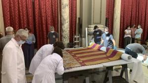 reial senyera valencia