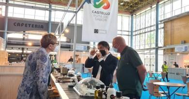 Turisme reforça la promoció de la gastronomia de la Comunitat a Alacant Gastronòmica