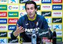 Les declaracions d'Unai Emery (tecnic del Villarreal CF) previes al partit de #LigaSantander davant el Reial Madrid