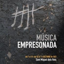 musica empresonada