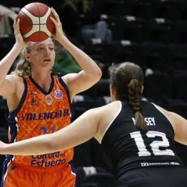 valencia basket femeni kangoeroes
