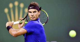 Rafael Nadal se da de baja en el torneo de Basilea