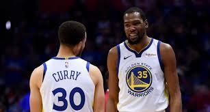 """Los Warriors se apoyaran en el """"espíritu"""" Durant y buscarán empatar la serie"""