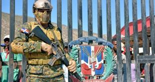 El costo humano y económico de proteger la línea fronteriza