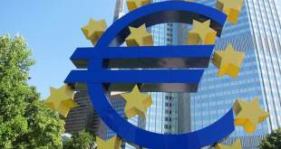La deuda de la eurozona supera por primera vez los 10 billones de euros