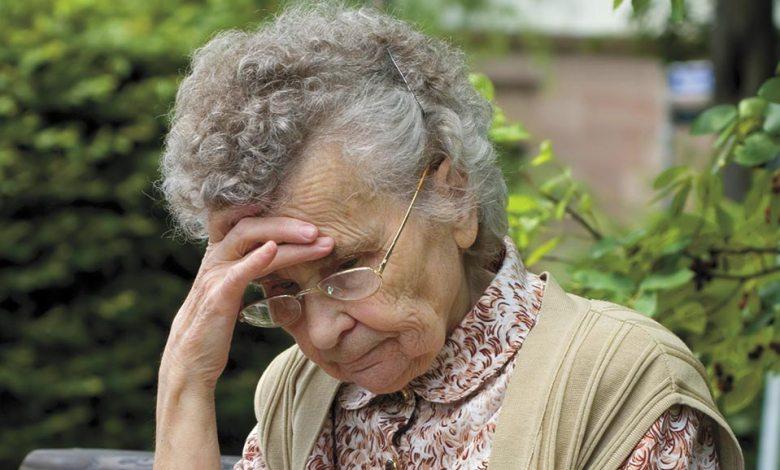 Photo of Es ciega, tiene 103 años, pero ANSES le exige que se presente en persona a confirmar que su marido falleció hace más de medio siglo