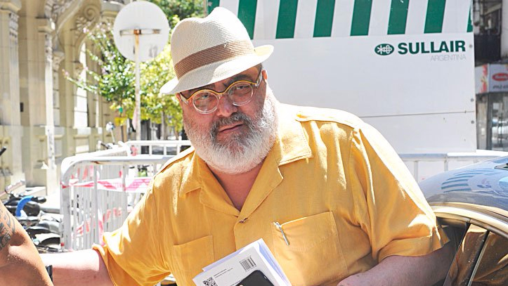 Photo of Lanata fue elegido como el mejor periodista de la Argentina