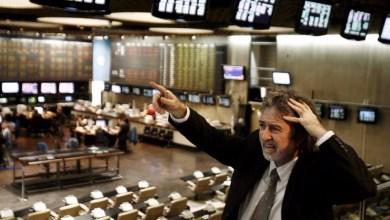 Photo of La Bolsa se hunde luego del rechazo de Argentina como «Mercado Emergente»