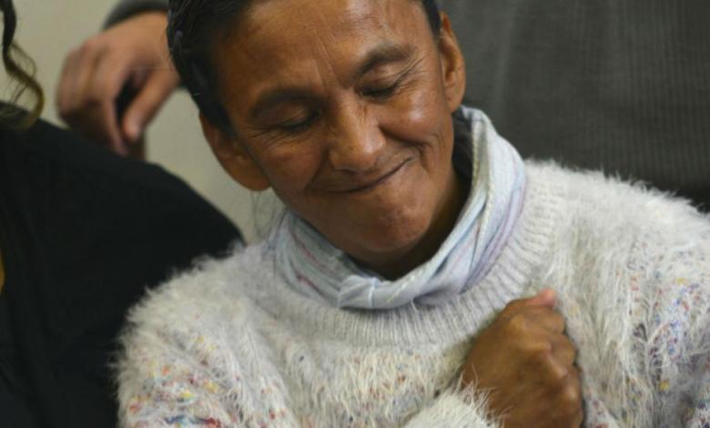 Photo of Confirmaron tres años de prisión a Milagro Sala por los huevazos a Morales