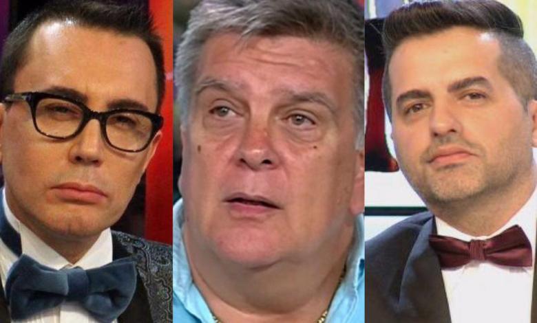 Photo of Polino, De Brito y Ventura convocados a Olivos para discutir la realidad del país