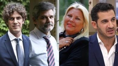 Photo of ¿Qué candidato votarías en la Ciudad de Buenos Aires?