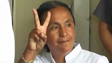 Photo of La Comisión Interamericana de Derechos Humanos recomendó que le otorguen prisión domiciliaria a Milagro Sala