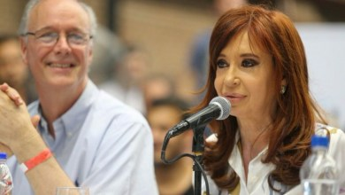 Photo of Cristina sobre Esteban Bullrich: «Es evidente que no era el mejor ministro de educación de la historia»