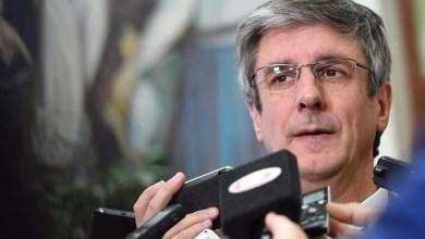 Photo of Desacertadas declaraciones del intendente macrista de Esquel: «La desaparición de Maldonado nos complica el turismo»