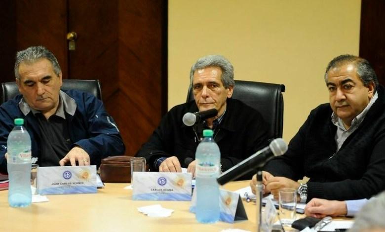 Photo of La CGT se bajó de una movilización contra el Gobierno por los resultados de las PASO