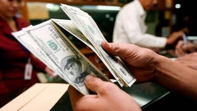 Photo of El dólar volvió a superar los $18 a pesar de la intervención del BCRA