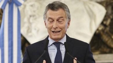 Photo of Escándalo: Macri es socio de Odebrecht desde 1998