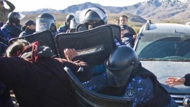 Photo of Piden a la ONU que interceda en la desaparición de Santiago Maldonado en Chubut
