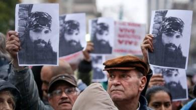 Photo of Los argentinos marcharon a Plaza de Mayo para reclamar por el primer desaparecido del Gobierno de Macrio