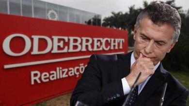 Photo of Revelación: Mauricio Macri es socio de Odebrecht según investigación reciente