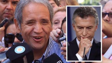 Photo of Palazzo fue reelecto al frente de La Bancaria con el 90% de los votos