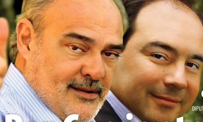 Photo of Audios de WhatsApp complican al candidato a Gobernador de Cambiemos en Corrientes