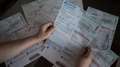 Photo of Las tarifas de Edenor y Edesur serán 50% más caras en febrero