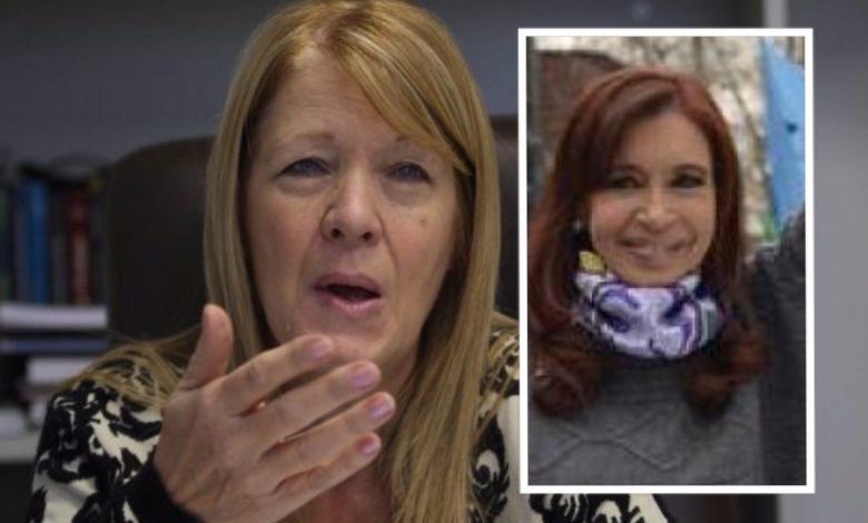 Photo of Stolbizer: «Aspiro a reemplazar a Cristina Fernández de Kirchner»