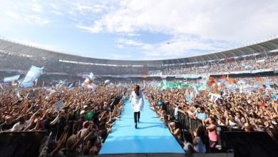 Photo of Cristina: «La única lealtad de Macri es hacia los grupos concentrados»