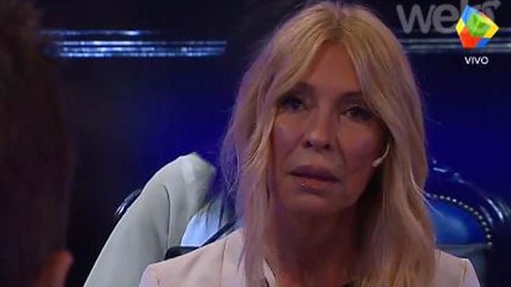 """Photo of Cris Morena: """"María Eugenia Vidal es mágica"""""""
