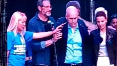 Photo of El increíble «exorcismo» al que sometieron a Rodríguez Larreta