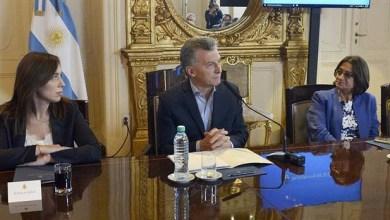 Photo of Se filtró audio de Macri pidiendo bajar sueldos estatales para poder reducir salarios del sector privado