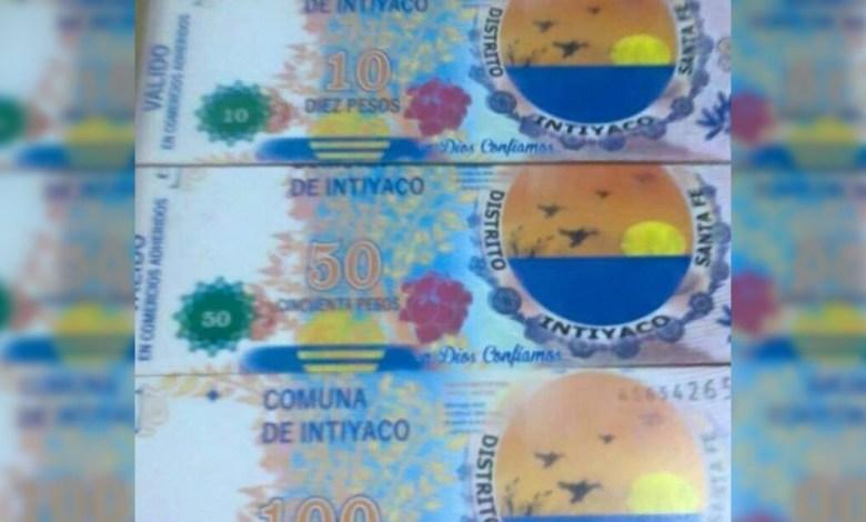 Photo of En Santa Fe ya están pagando sueldos con cuasi monedas