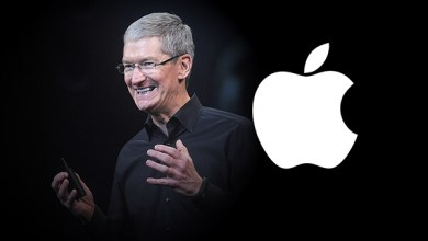 Photo of ¿Por qué Apple le prohíbe a su CEO tomar vuelos comerciales ni siquiera para viajes de placer?