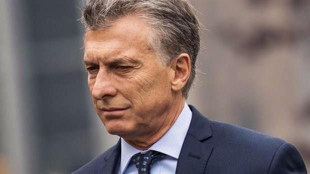 URGENTE: Macri acaba de firmar un decreto para ajustar a los jubilados
