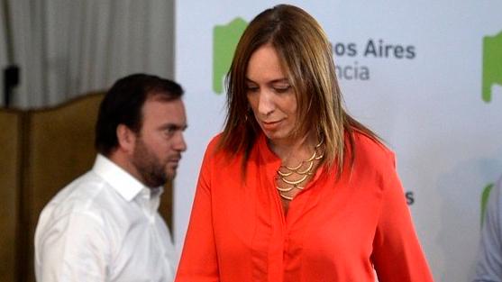 Photo of Vidal mandó a aumentar 56% el impuesto inmobiliario en la Provincia de Buenos Aires