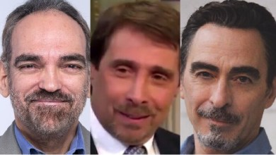 Photo of Iglesias, Feinmann y Andahazi salieron a burlarse del cáncer de Héctor Timerman