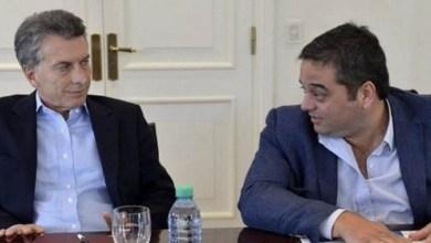 Photo of Macri salió a defender a Jorge Triaca: «Su trabajo ha sido muy bueno»