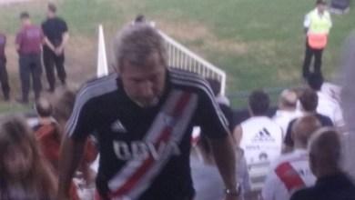 Photo of Frigerio se tuvo que ir antes de la cancha tras los insultos a Macri